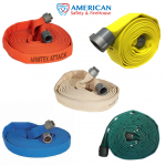 Armext attack fire hose