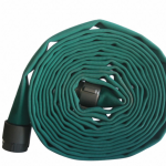 jafline green fire hose