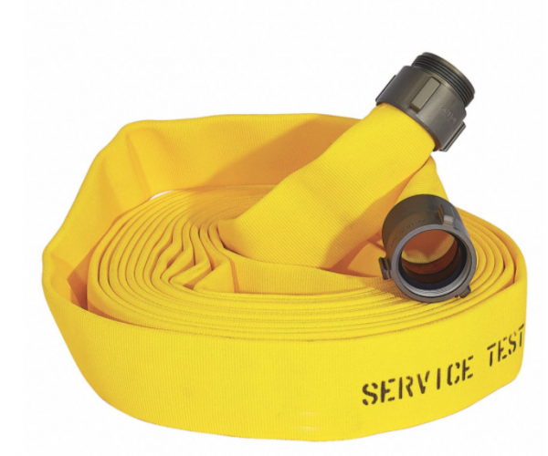 Jafline Yellow Fire Hose